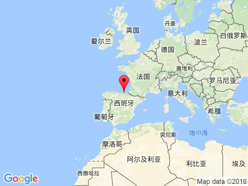 Time Zone And DST Of Barakaldo Spain In Time Of Day - Barakaldo map