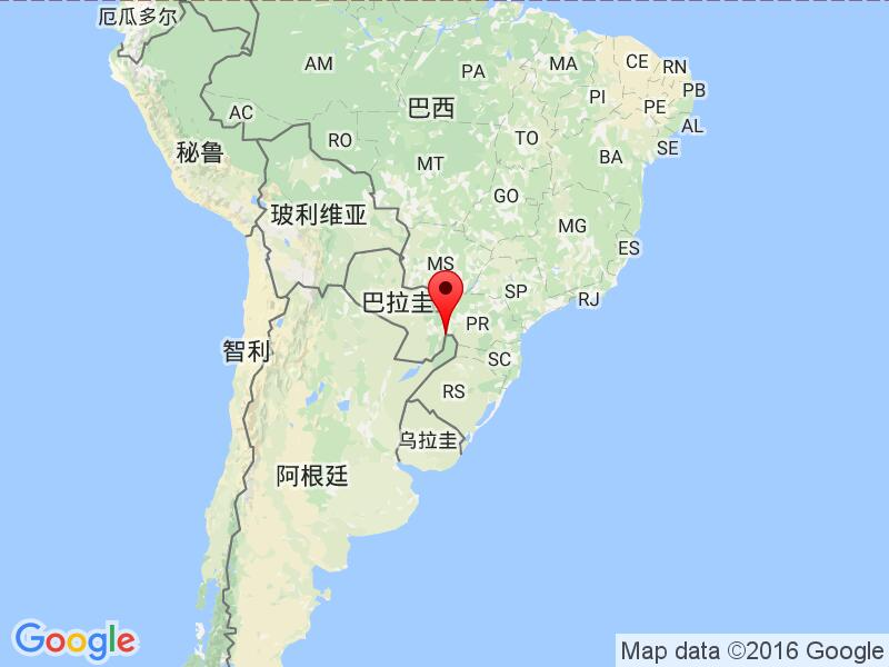 Time Zone and DST of Foz Do Iguacu Brazil in 2018 Time Of Day