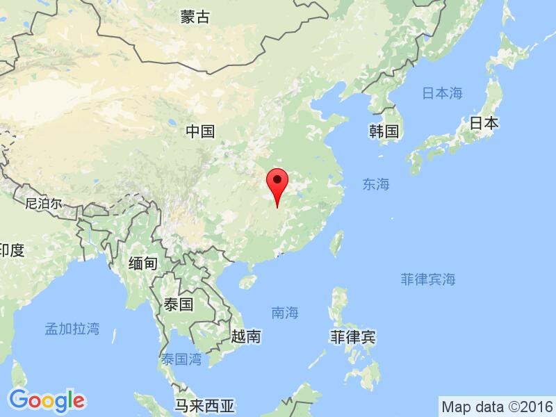 Time Zone And DST Of Liling China In Time Of Day - Liling map