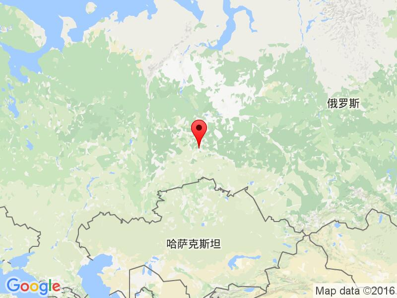 Popular Cities in Russia Time Zone and